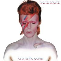 Aladdin Sane album cover
