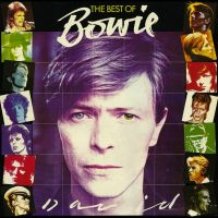 The Best Of Bowie (1980)