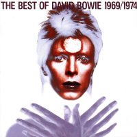 The Best Of David Bowie 1969/1974 cover artwork