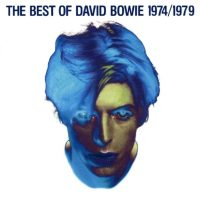 The Best Of David Bowie 1974/1979 cover artwork