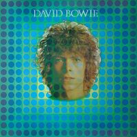 David Bowie (Space Oddity) album cover