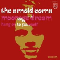 Moonage Daydream single – The Arnold Corns
