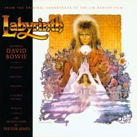 Labyrinth album cover
