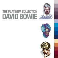 The Platinum Collection cover artwork