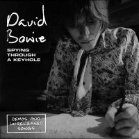 David Bowie – Spying Through A Keyhole box set cover