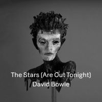The Stars (Are Out Tonight) single