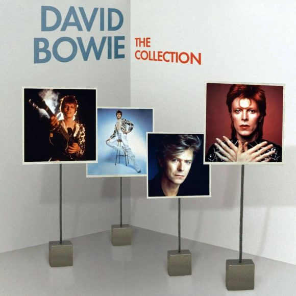 The Collection cover artwork