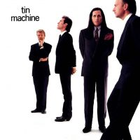 Tin Machine album cover